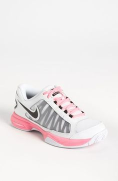 Free shipping and returns on Nike 'Zoom Courtlite 3' Tennis Shoe (Women) at Nordstrom.com. Feminine styling enhances the fierce design of a tennis shoe that offers excellent support, response and dynamic cushioning for the most powerful game.