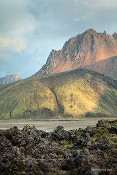 Iceland, Rune Werner Molnes - Fine Art Photographer