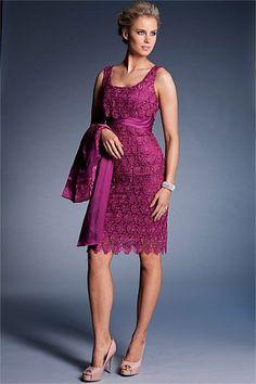 Dresses - Grace Hill Lace Dress - EziBuy Australia