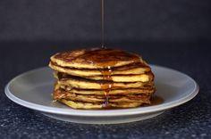 edna mae's sour cream pancakes   smittenkitchen.com
