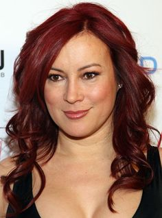Love It or Hate It? Jennifer Tilly's Red Ambition -- <3