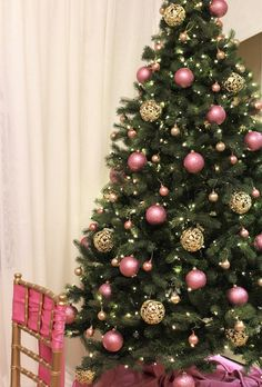 Ideas de Decoración: Árbol de Navidad - Promo revista Texas