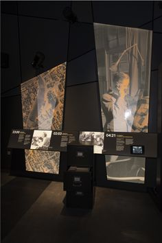 Redman Design is a specialist museum and exhibition design consultancy based in the UK. Museum Exhibition Design, Exhibition Display, Design Museum, Exhibition Stands, Display Design, Booth Design, Wall Design, Stand Design, Banner Design