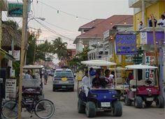 San Pedro,Belize