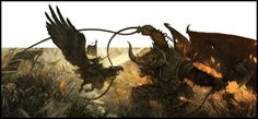 Warhammer: Invasion by daarken on deviantART