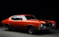 1971 Chevrolet Chevelle SS - Sports Cars Photo (37851577) - Fanpop