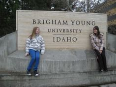 The Truth about BYU schools: And why you'll forget the honor code.