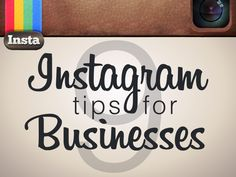 instagram-tips-for-businesses-by-taylorko by Empowered Presentations, Presentation Design Firm - Honolulu, HI via Slideshare