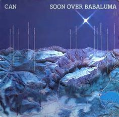 Can Soon Over Babaluna on LP + Download Out of Print for Over 30 Years Can was founded in 1968 by Irmin Schmidt, Holger Czukay, Michael Karoli and Jaki Liebezeit - who formed a group which would utili