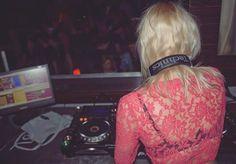 DJ Mirjami @ Star Club - Żlin   #mirjami #djmirjami #djanemirjami #femaledj #dj #djing #djslife #djlife