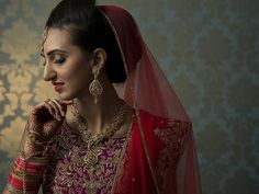 Brides   Indian Weddings, Wedding Ceremony, Brides, Sari, Studio, Couples, Photography, Fashion, Saree