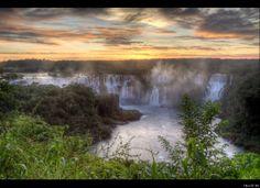 Cataratas do Iguaçu, Brasil <3