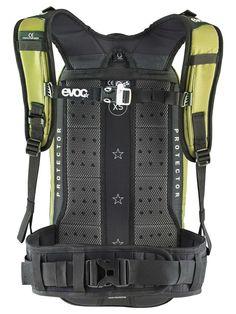 Buy Evoc FR Skid 10L Backpack online at blue-tomato.com