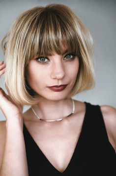 87 Best Bob Frisuren Images Short Hairstyles Short Hair Styles