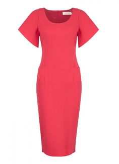 Kate's 'Thea' dress by Goat Fashion, first worn to Scotland May 29, 2014