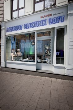 Product Launch ABSOLUT Electrik Limited Edition, Vienna #absolutelectrik Vienna, Product Launch, Loft, Neon Signs, Lofts