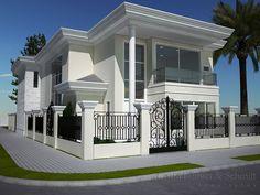 Proyectos | CostaFizinus Arquitetos