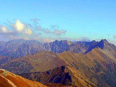 Zakopane - Tatry Polskie Portal, Mount Everest, Grand Canyon, Mountains, Nature, Travel, Naturaleza, Viajes, Destinations