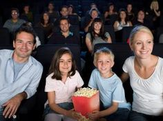 Where Your Family Can See Free Movies This Summer: Marquee Cinemas Kid's Summer Movie Series Free Summer Movies 2016