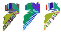 Dense Planar Slam_dps_stairs Slammed, Logos, Art, Brunettes, Art Background, Logo, Kunst, A Logo, Performing Arts