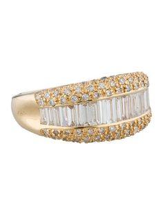 3ctw Diamond Ring
