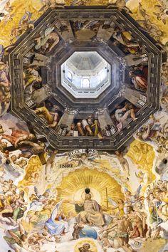 Art Destinations Florenz KathedraleFlorenz Italien