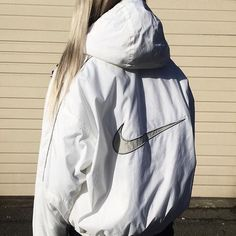 New Nike windrunner, Definitely recommend It feels amazing, cold or hot