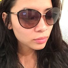 Tom Ford Accessories - Tom Ford Penelope Sunglasses