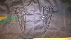 Naprawa płaszcza 03