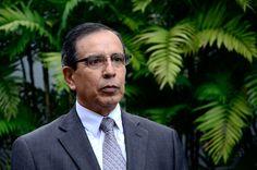 """Rolando González: """"La Asamblea no puede seguir cautiva de caprichos"""""""