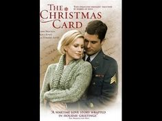The Christmas Card (2006) - USA Movie | Full - YouTube