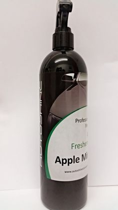 Shop and discover emerging brands from around the world Apple Mint, Air Freshener, Vodka Bottle, Around The Worlds, Shopping, Image
