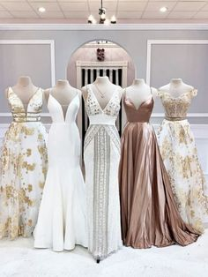 May 2020 - prom dresses from Mimi's Bridal & Boutique Senior Prom Dresses, Pretty Prom Dresses, Prom Outfits, Pink Prom Dresses, Event Dresses, Ball Dresses, Cute Dresses, Beautiful Dresses, Quinceanera Dresses