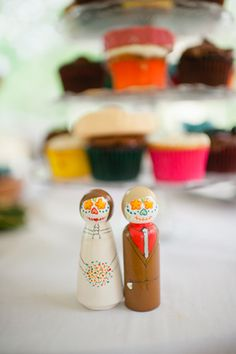 Colorful Florida Wedding with Mexican Style « Southern Weddings Magazine