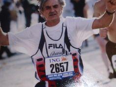 Io mi chiamo Domenico Buccella mi piace a correre faccio le gare e mi piace andare per i funchi.