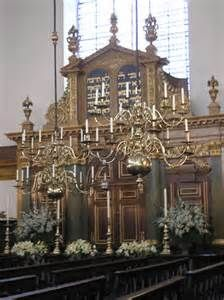 joodse synagoge amsterdam