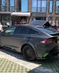 Tesla Video, Tesla Models, Beautiful Vacation Spots, Best Cruise Ships, Luxury Private Jets, Tesla Roadster, Car Goals, Best Luxury Cars, Car Wallpapers