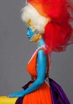 art to fashion