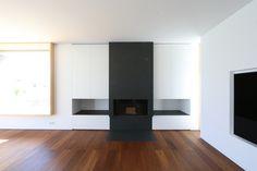 Wohnhaus Altmünster - Entwurf FISCHILL Architekt