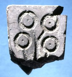 British Museum - Image gallery: ring brooch mould