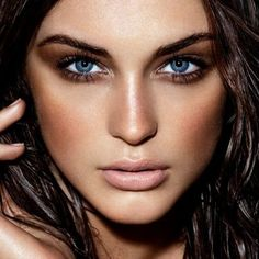 Maquillaje efecto sol  #makeup #maquillaje #belleza #beauty #tips #makeuptips