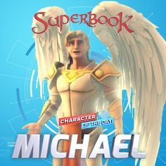 He is the commander-in-chief of God's army of angels who fights against the devil (or Satan, the chief of the fallen angels) and who protects Israel. Roman Soldier Costume, Michael Watches, Catholic Religious Education, Bible Heroes, Tae Bo, Raising Godly Children, Bible Games, Luke 1, Identity In Christ