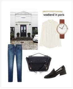 Travel Style / #Paris