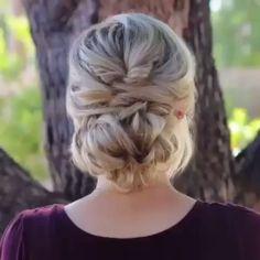 hipgirlclipsHair DIY tutorial. By@anniesforgetmeknots #diyhair #tutorial #tutorials #hairstyle #instructions #instruction #diy #fishtailbraid #diyideas #diyproject #doityourself #idea #ideas #pretty #dutchbraid #stylish #style #instahair #fishtail #tutoriales #diyfashion #hair #braid #ponytail#braids#pictorial #bun #hairbow#frenchbraid#longhair