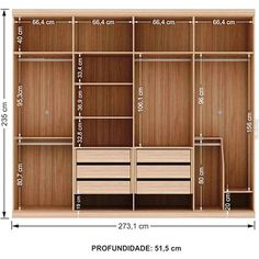In the process of going through the custom closet design ideas, people can start making better use of their closet … Wardrobe Design Bedroom, Bedroom Cupboard Designs, Wardrobe Furniture, Bedroom Cupboards, Master Bedroom Closet, Bedroom Wardrobe, Wardrobe Closet, Closet Doors, Furniture Decor
