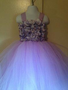Flower Girl Dress by TaylorTylersMom on Etsy, $80.00