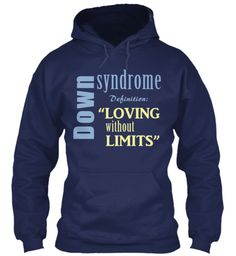 Down syndrome: Loving Without Limits #down syndrome