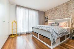 Quartos Pequenos: 10 Soluções para Áreas Compactas | Ideias Designer de Interior