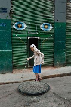 Cuba | Steve McCurry