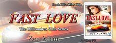 Jacklynn Love's Reading: Book Blitz: Fast Love by Zoe Adams